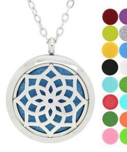 dotiow-dream-floaer-aromatherapy-essential-oil-diffuser-locket-necklace-birthday-gift-xmas-christmas-gift